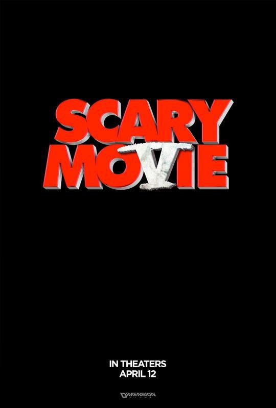 Scary Movie 5 - Movie Poster #1