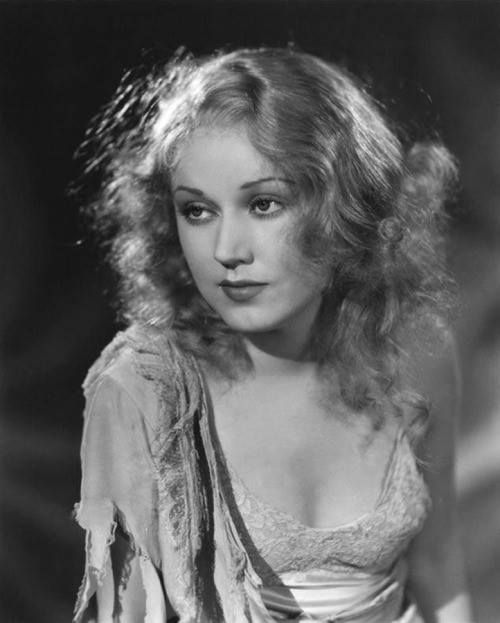 Fay Wray ~ King Kong (1933)
