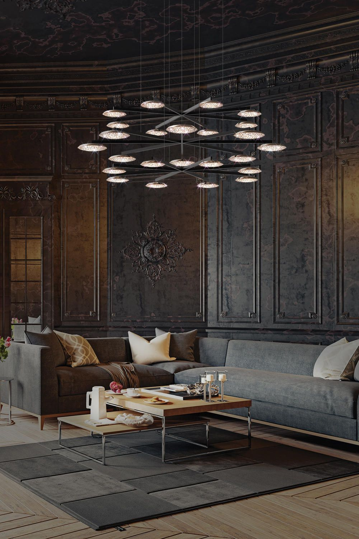 Origo Star Designer General Lighting From Manooi All  # Muebles Neoline