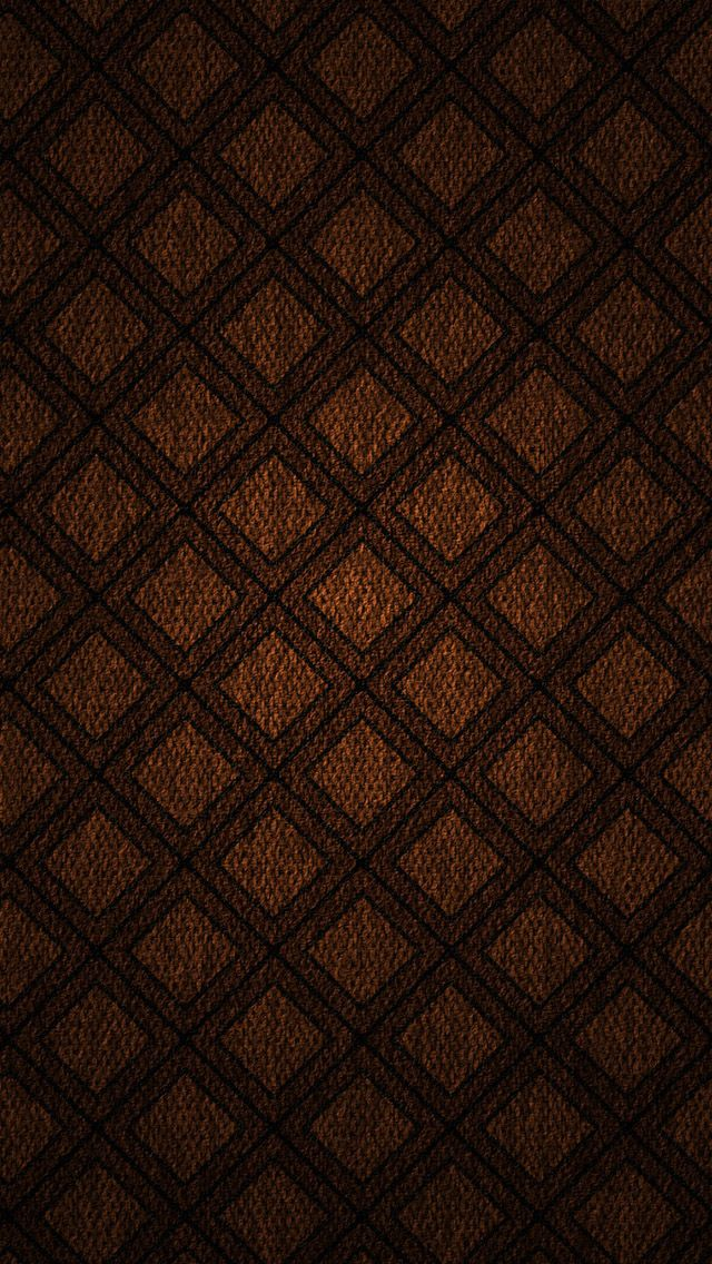 iphone wallpapers background brown patterned Iphone 6