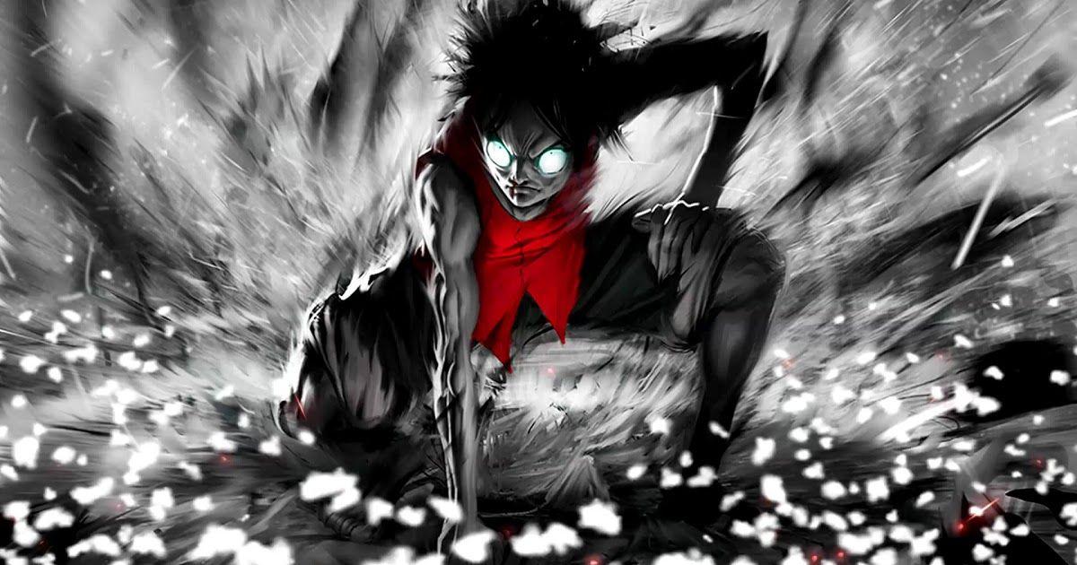 Wallpaper Anime One Piece Keren di 2020