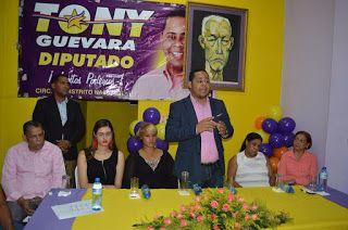 """Revista El Cañero: Tony Guevara pide censura contra las """"narconovelas..."""