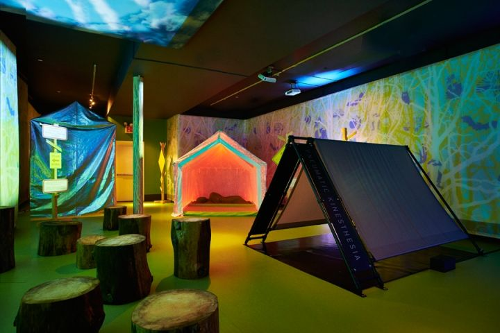 Studio Droog pitches tent exhibition at MoSex - News - Frameweb
