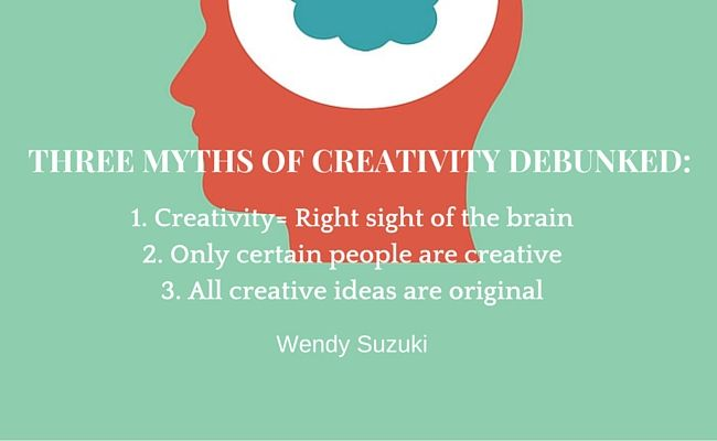 Why Exercising Makes Us More Creative Merce Cardus Happy Life Exercise Creative