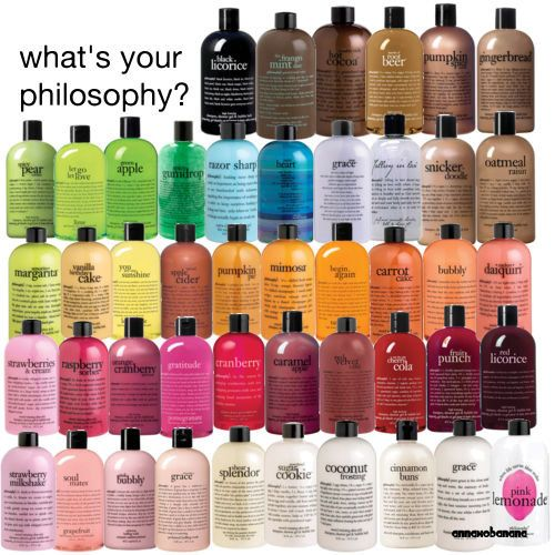 Philosophy Bath And Shower Gel Body Skin Care Body Care Skin Care