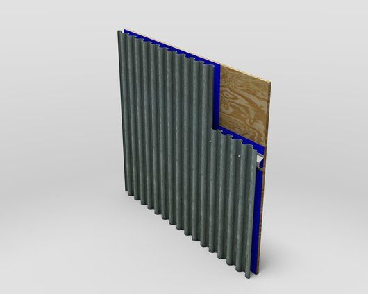 Roof Panels Corrugated Panels From Metaltech Global Roof Panels House Cladding Roof Ventilator