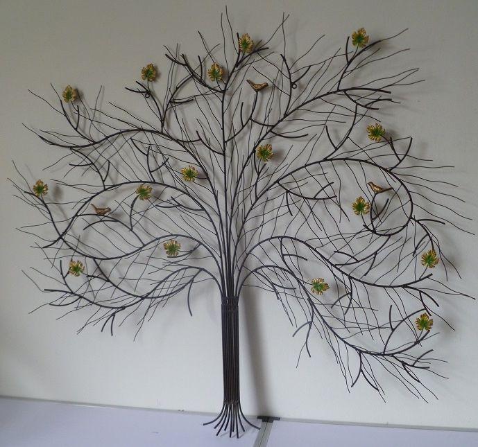 wanddecoratie - wanddecoratie | pinterest - decoratie, Deco ideeën