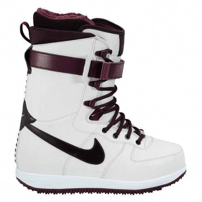 f720d3da71101 Medium Flex 2013 Nike - Zoom Force 1 Snowboard Boots - Women s 2013   snowboardboots