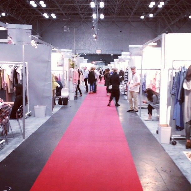 Fashion trade shows in nyc 25