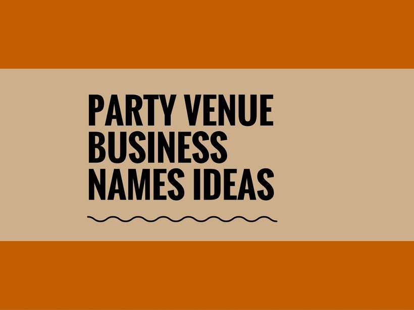 party a ideas for small.business