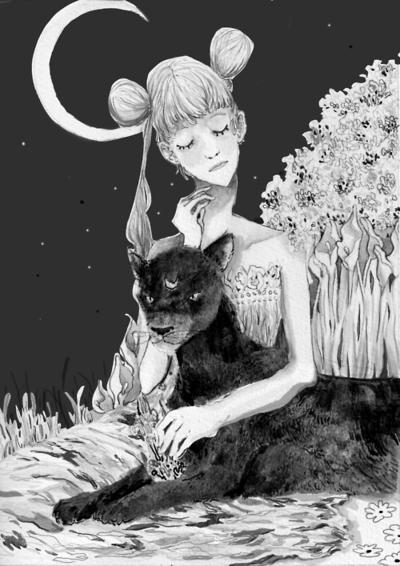 Пин от пользователя Sara Pruner на доске Anime & Manga