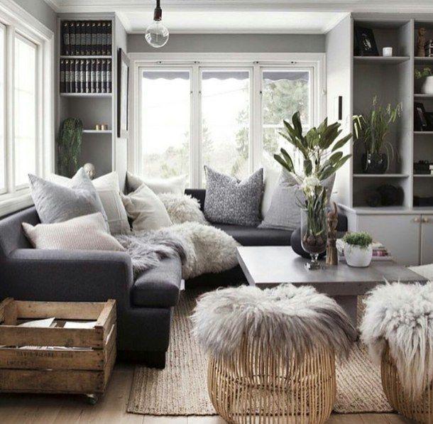 decor, design, home, house, interior, interior design, living room ...