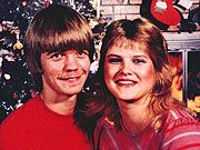Anna Nicole Smith With Her Son Daniels Father Billy Wayne Smith Anna Nicole Smith Anna Nicole Anna