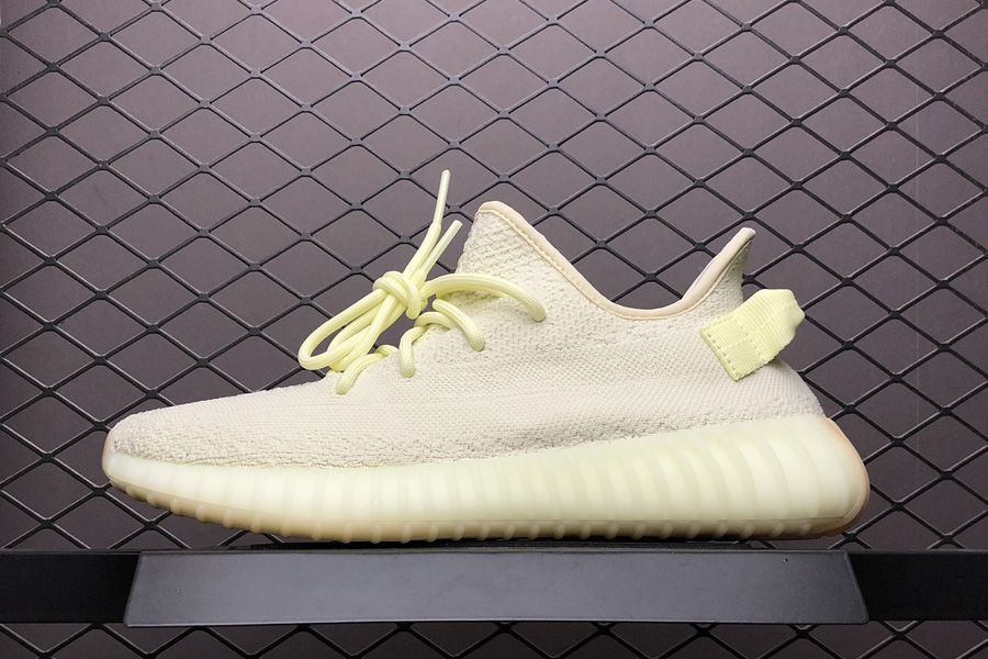 038a43cfd6a66 Where to buy Kanye West s adidas Yeezy Boost 350 V2 Butter in pale yellow.  Find out all the latest information on the Yeezy Boost 350 V2 Butter.
