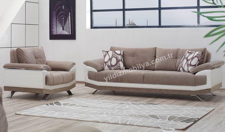 F rst modern salon tak m koltuk tak m mobilya modelleri for Mobilya design