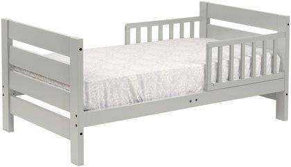 this much more affordable toddler bed from Davinci Modena ...