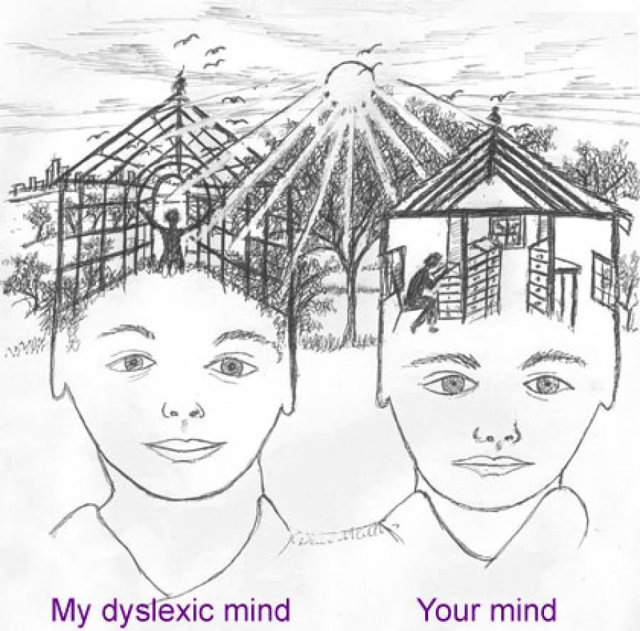 """I believe that Dyslexia is a form of Genius, of whole-brain connection,that the so-called """"Dyslexic Child"""" is a mis-diagnosis,for all children display creative intelligence in their own unique way. It is a failure of the current teaching paradigm, that our …"""