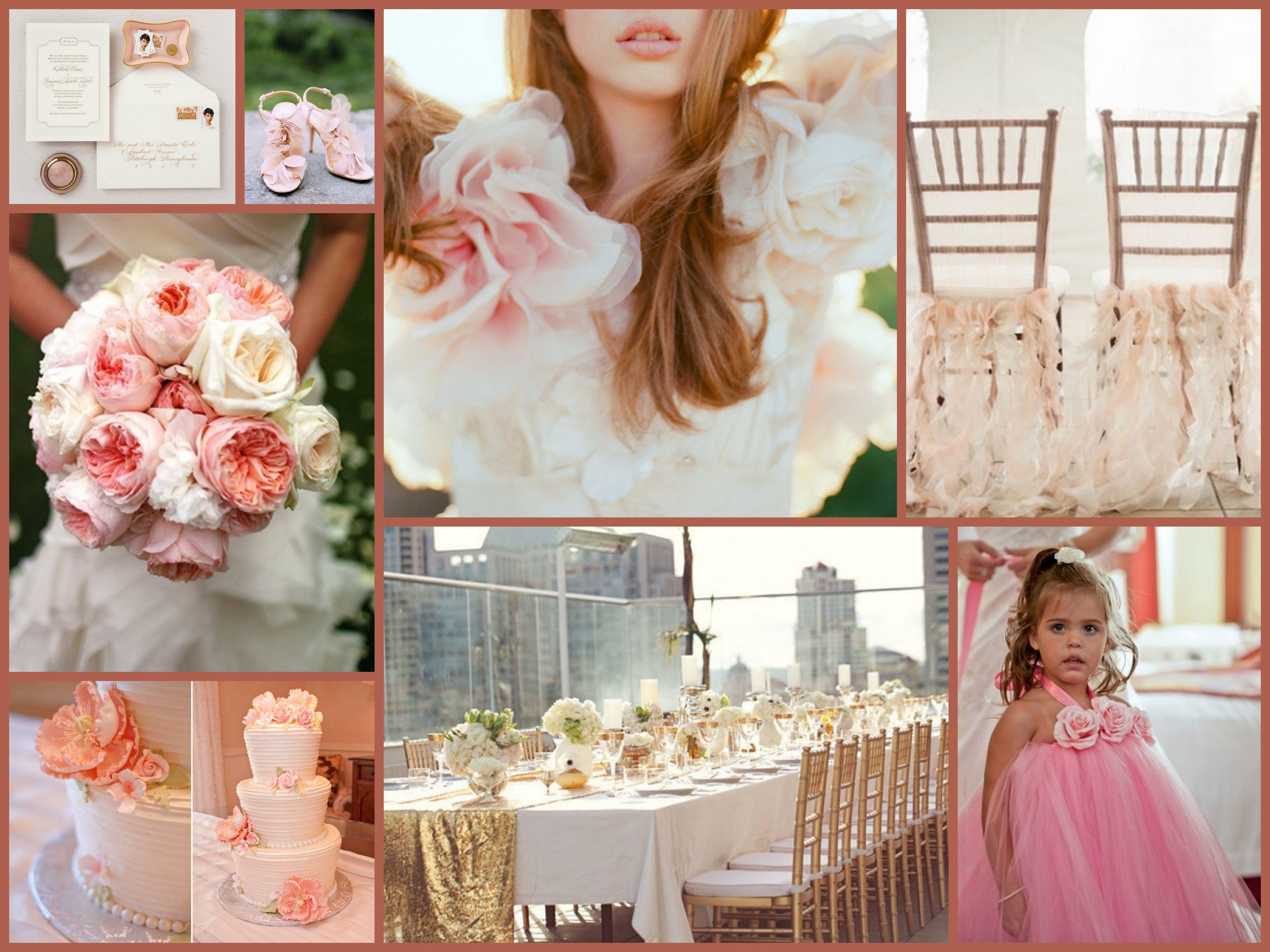 BlushingRomance Collage