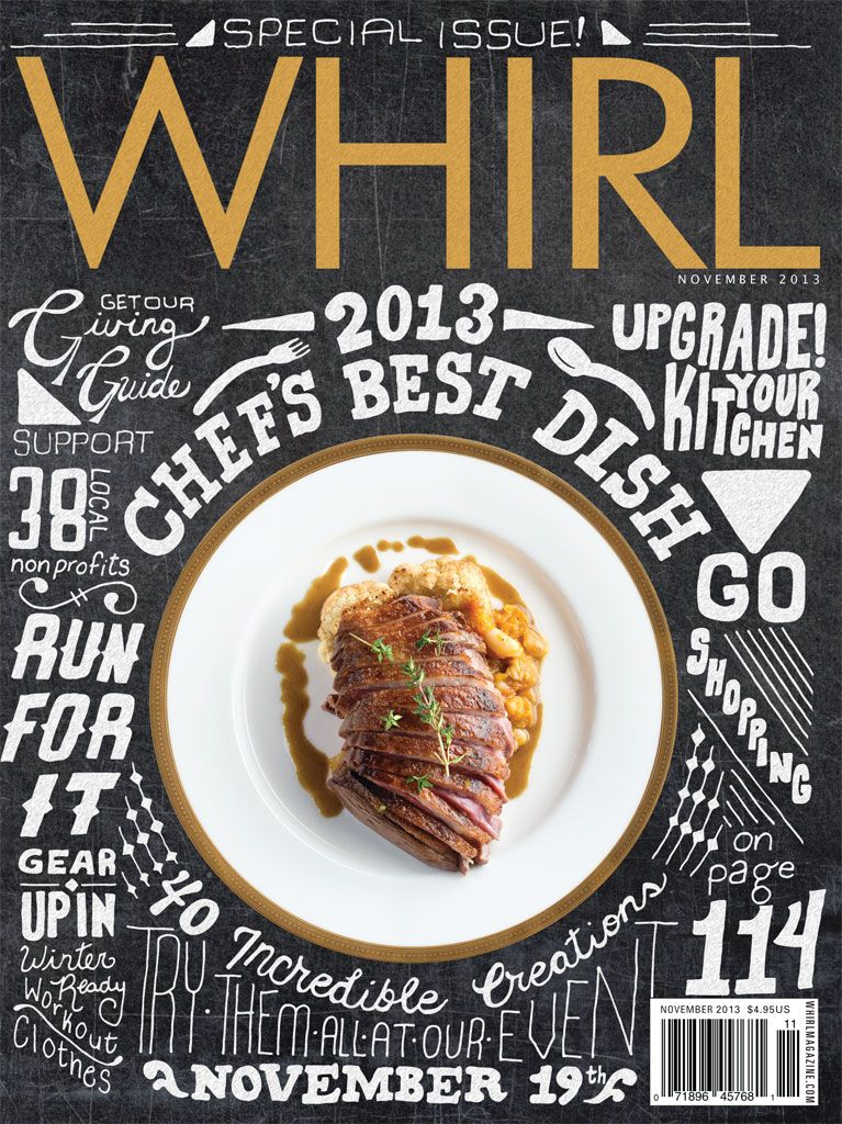 food magazine covers Google Search Chef dishes, Food