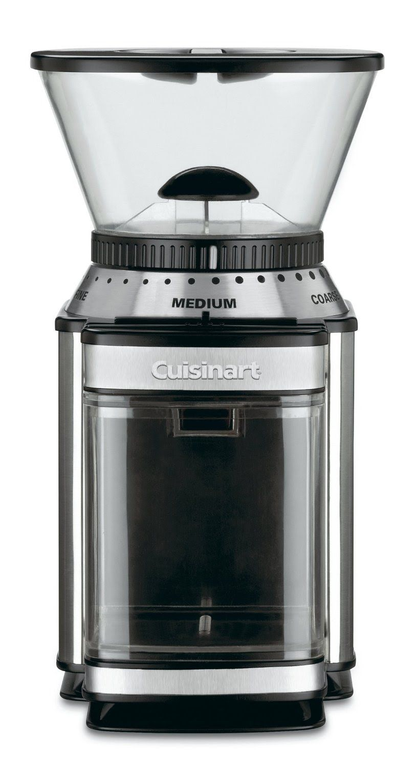 Top 5 best burr grinders 2016   Reviews and Guide