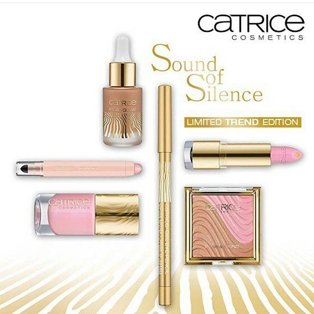 Die neue @catrice.cosmetics LE wird im Juli 2016 im Handel erhältlich sein.  Mehr Infos gibt es auf meinem Blog . Link in der Bio.   #catricecosmetics #limitededition #catrice #lipstick #lipsticklover #nails #eyes #instabeauty #instamakeup #dmdeutschland #blogger #beautyblogger