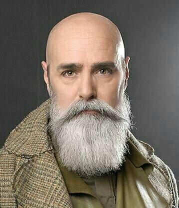 pingl par ariel ramirez sur chauve pinterest barbes t tes ras es et barbe homme. Black Bedroom Furniture Sets. Home Design Ideas
