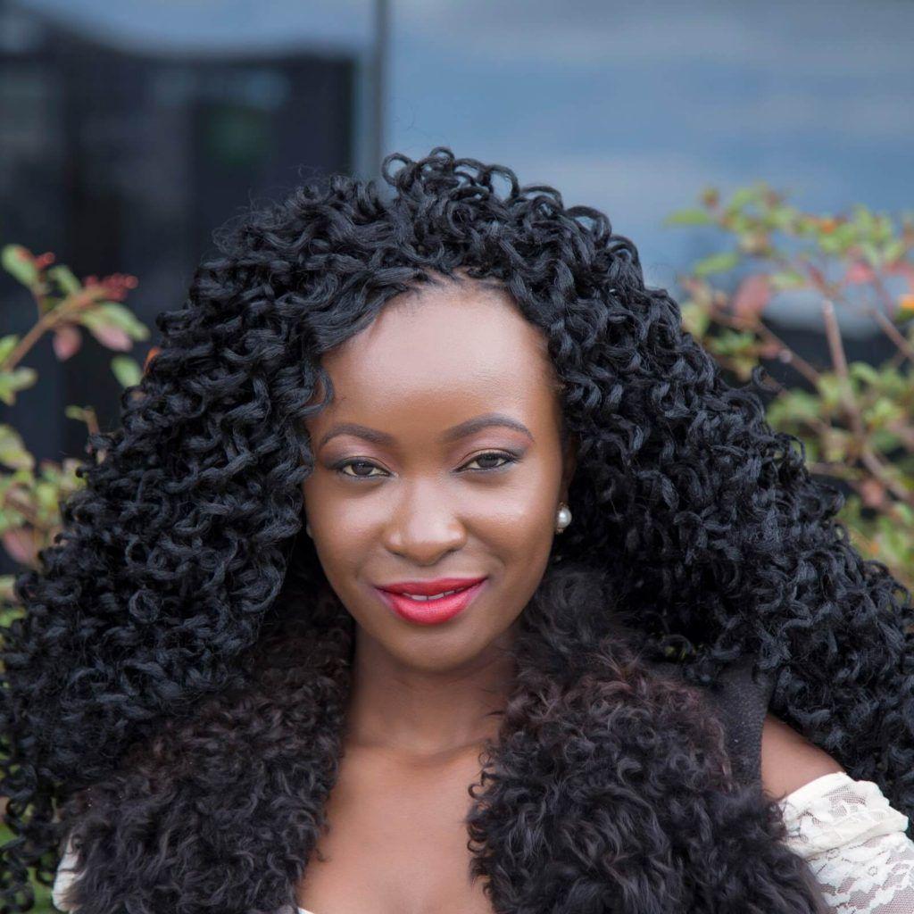Crotchet Hairstyles In Kenya