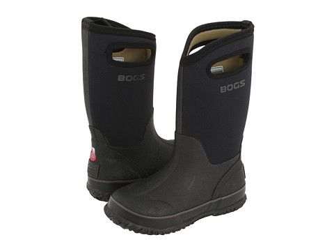 Bogs Boys' Classic High Handles (Toddler-Youth) xMtPR