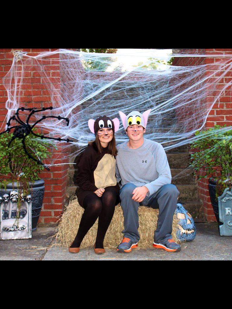tom and jerry halloween costume  ideas  pinterest