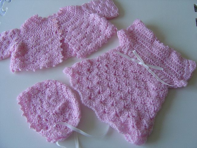 Free Crochet Patterns to Print | Free Doll Clothes Patterns | Doll ...