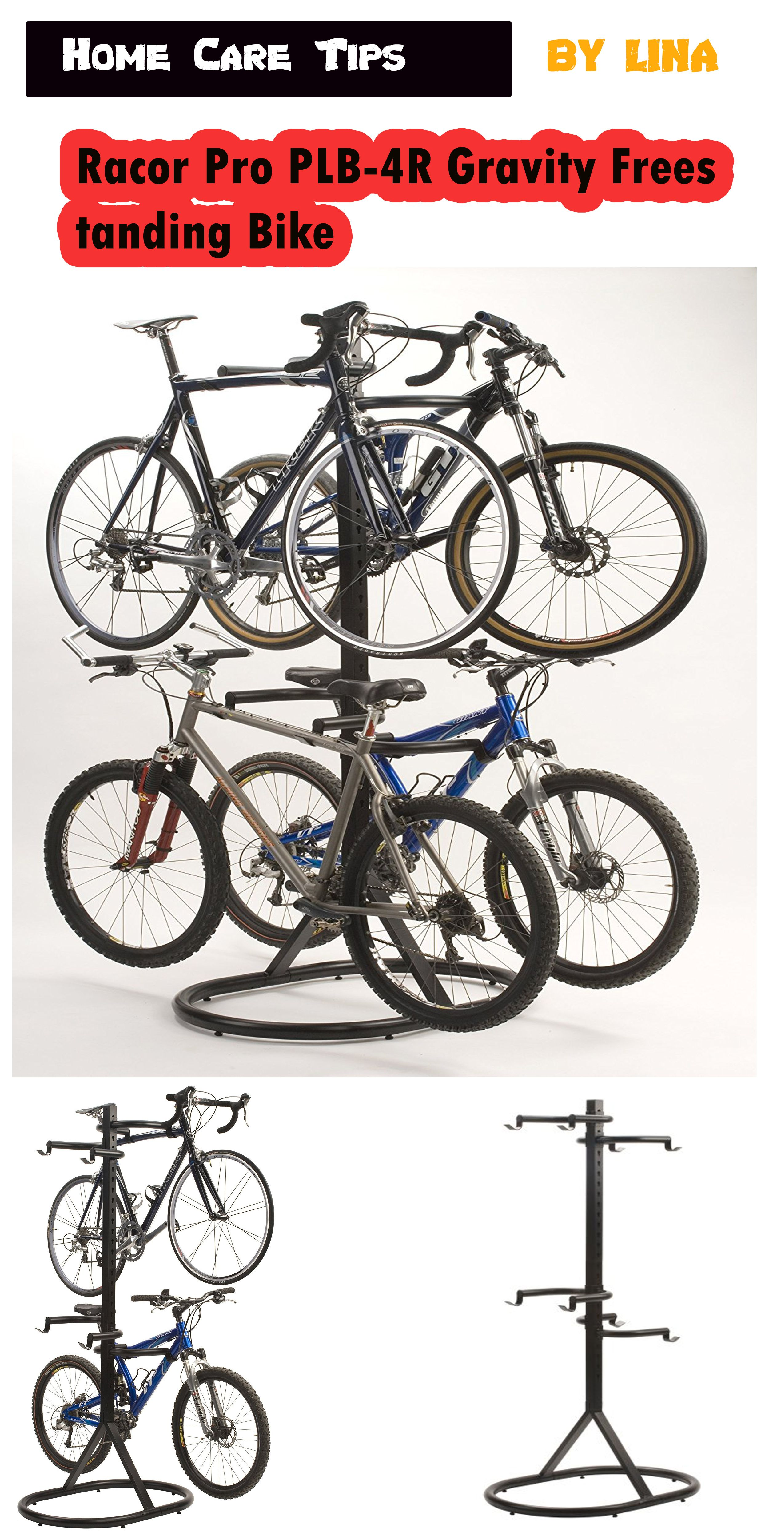 Bike Stand Indoor Is Protection For Your Bike And More Free Space