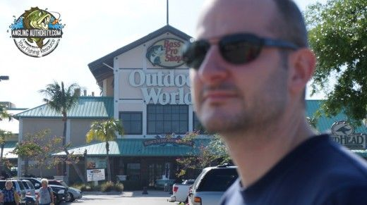 Bass Pro Shops - Ft. Myers, FL