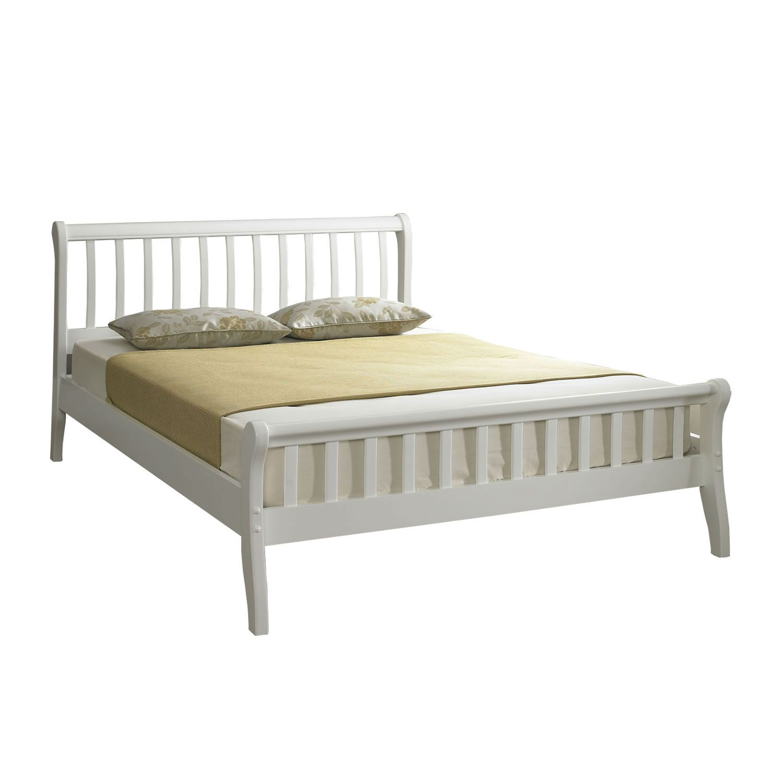 La Serena Wooden Bed Frame Next Day Delivery La Serena Wooden