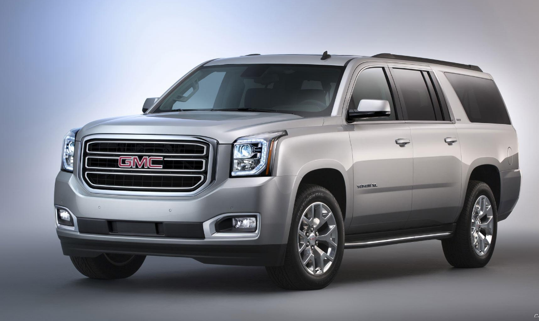 2018 Gmc Yukon Colors Release Date Redesign Price Gm Has Really A Amount Of Suv Models In Its Lineup And The 2018 Gmc Gmc Vehicles Gmc Yukon Gmc Yukon Xl