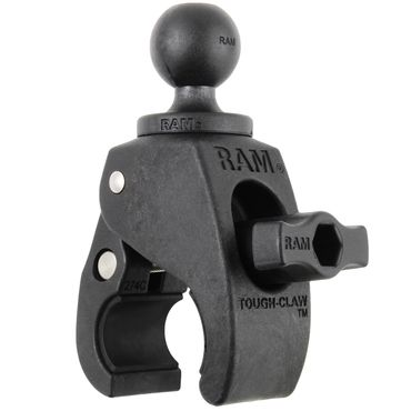 "RAM Small Tough-Claw™ with 1"""" Diameter Rubber Ball"