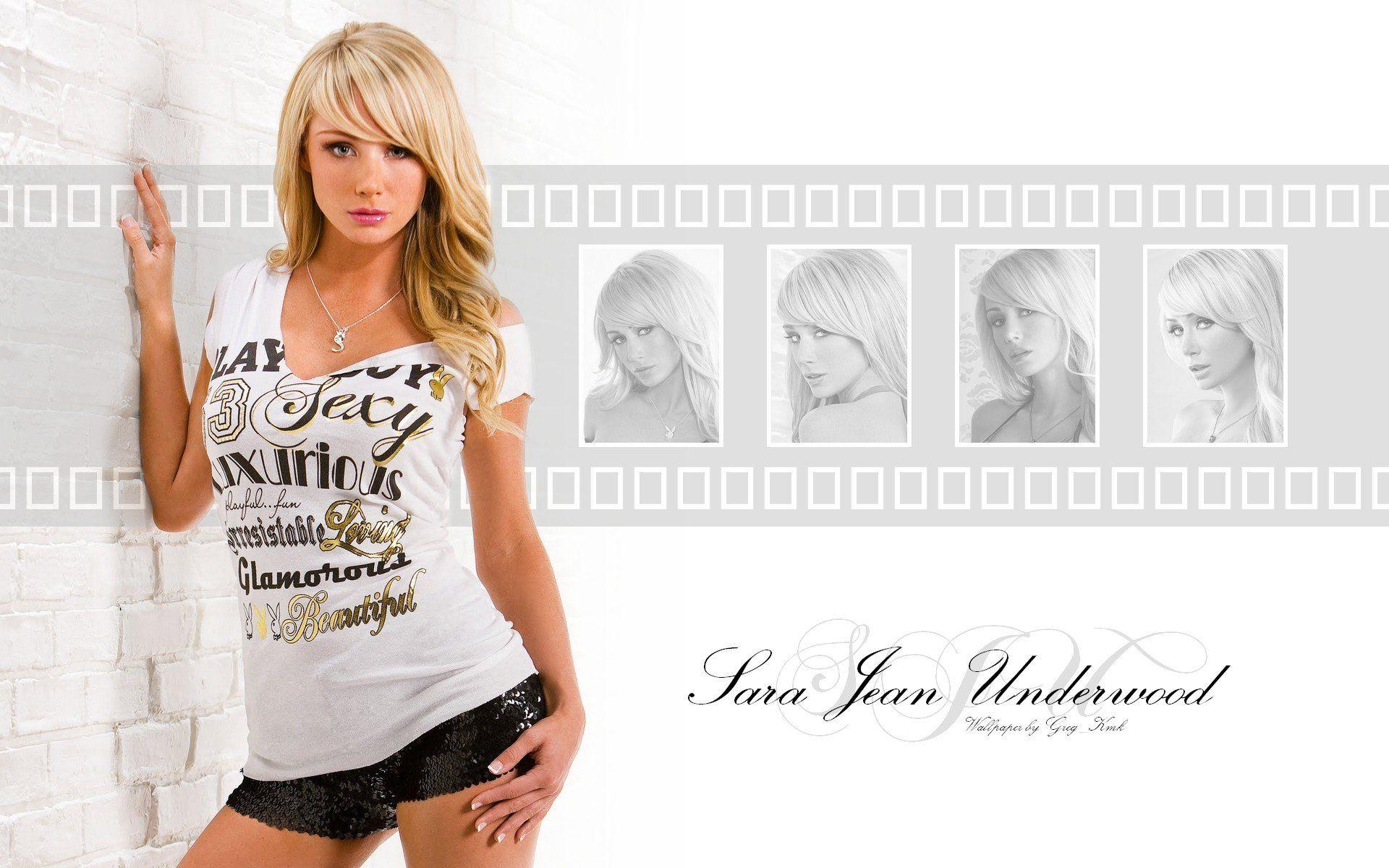 Sara Jean Underwood Wallpapers Top 1920x1200 38