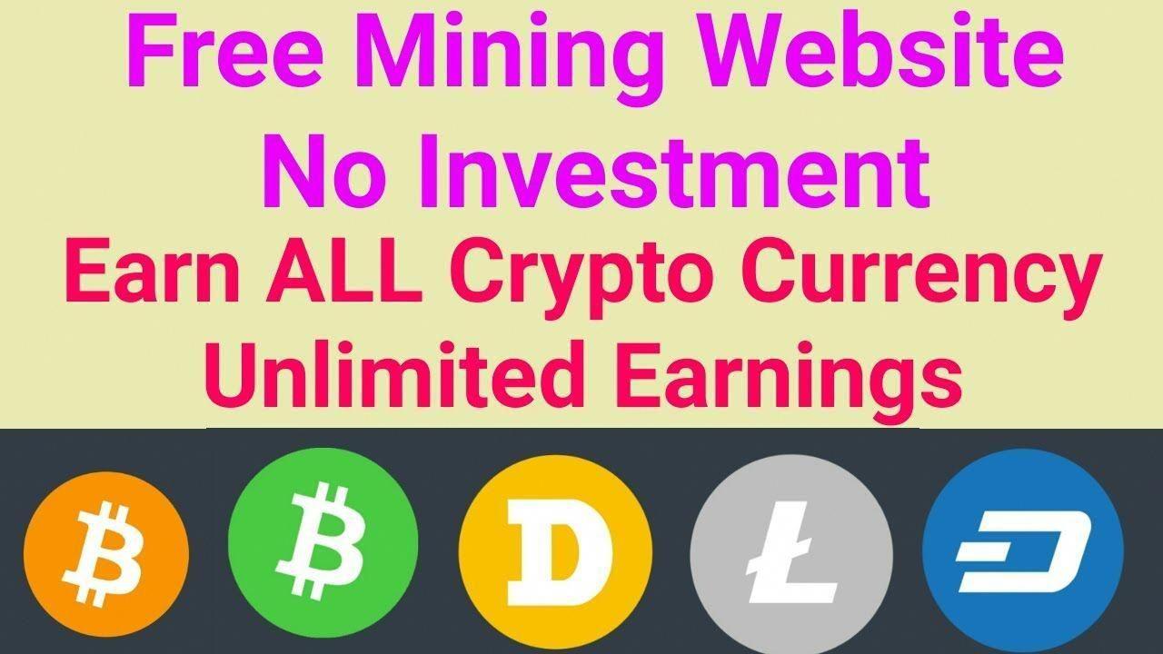 Free Bitcoin Mining Website Bitcoin Btc Miner Coin Pot How To Freebitcoins Bitcoin Mining Free Bitcoin Mining Bitcoin