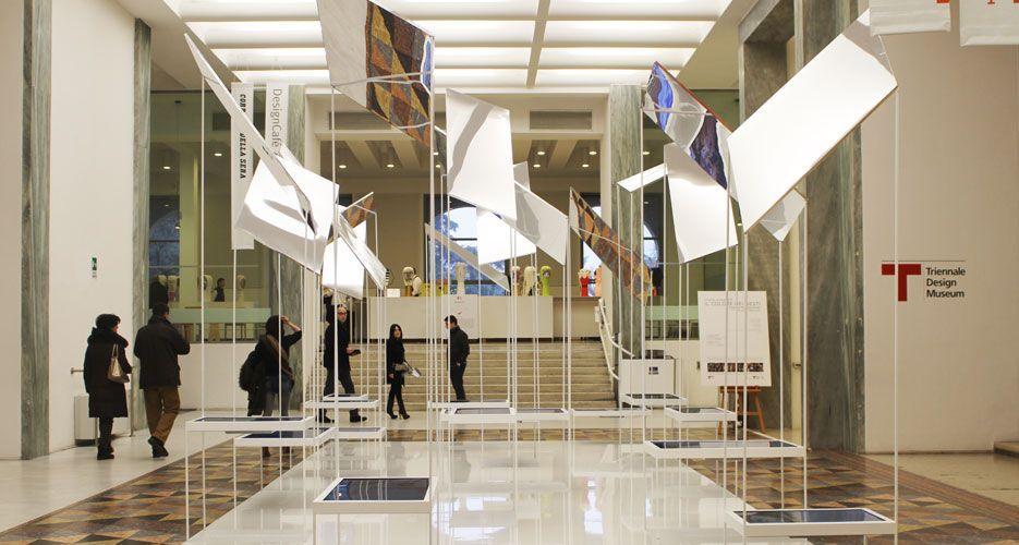 Triennale di Milano - Triennale Design Museum | Milan ...