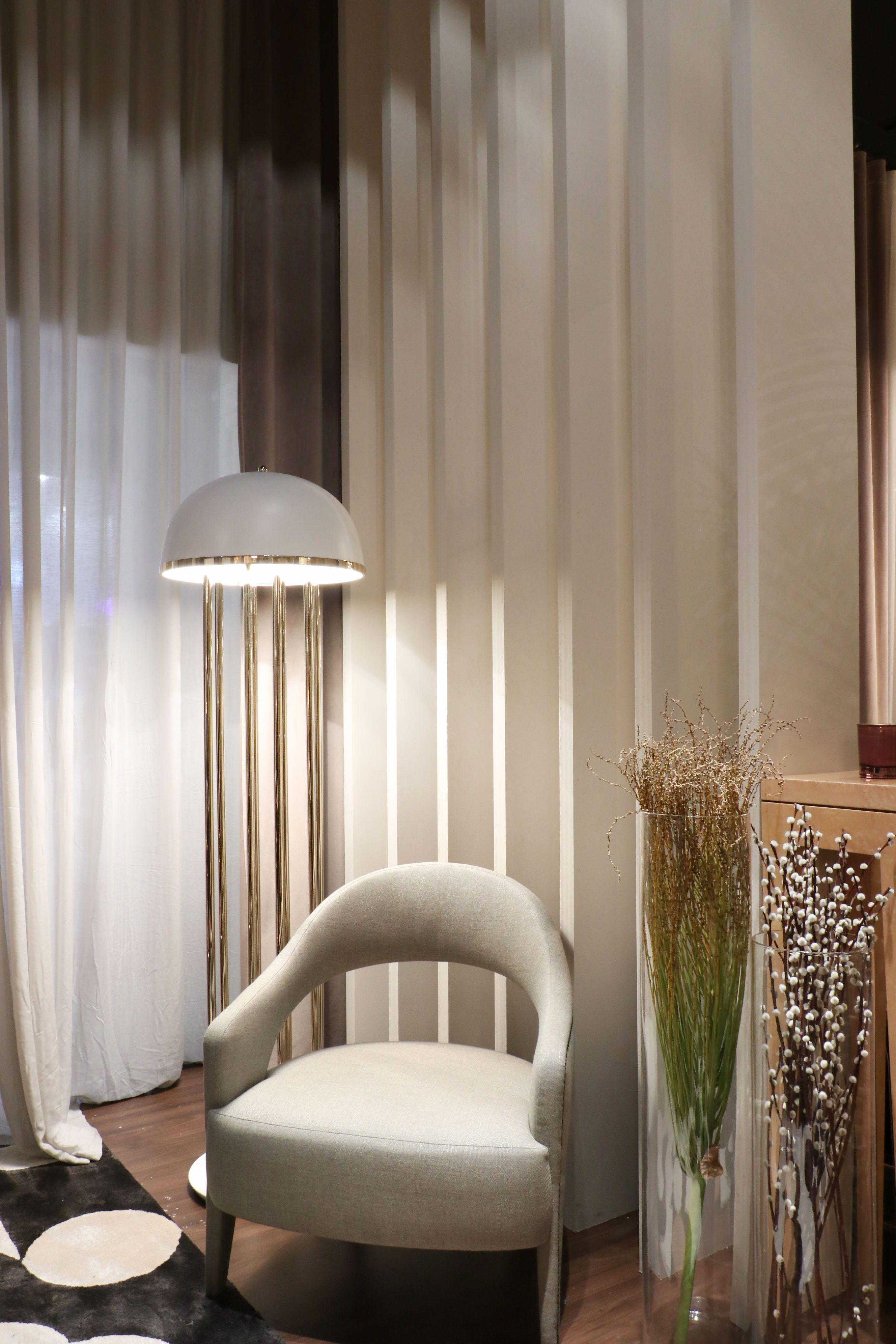 Interior Design Trends Presented At Maison Objet 2019 Luxury Interior Design Interior Design Luxury Interior