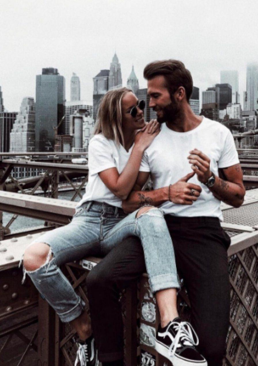 Mit welchen frauen flirten manner