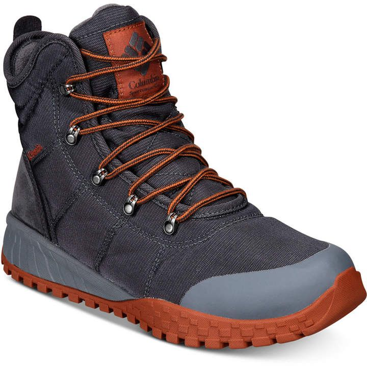 e4288d57d69 Men's Gunnison Plus Omni-Heat Hiking Waterproof Boots   Products ...