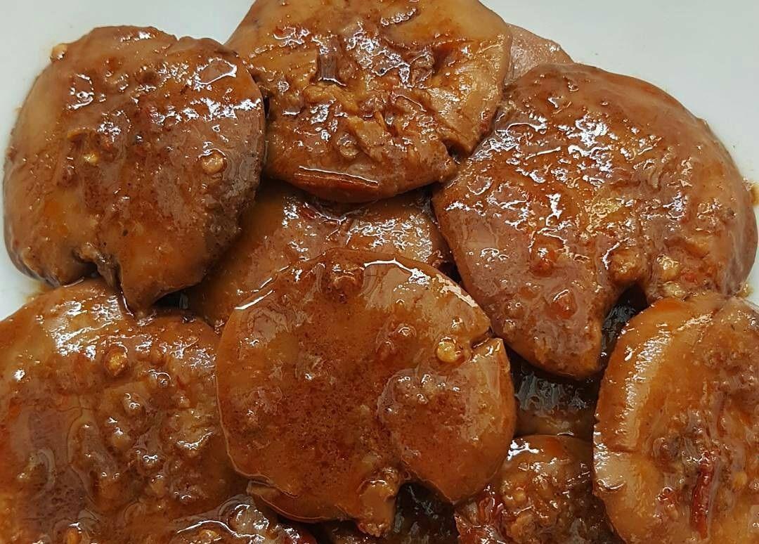Resep Semur Jengkol Pedas Resep Makanan Dan Minuman Resep Masakan