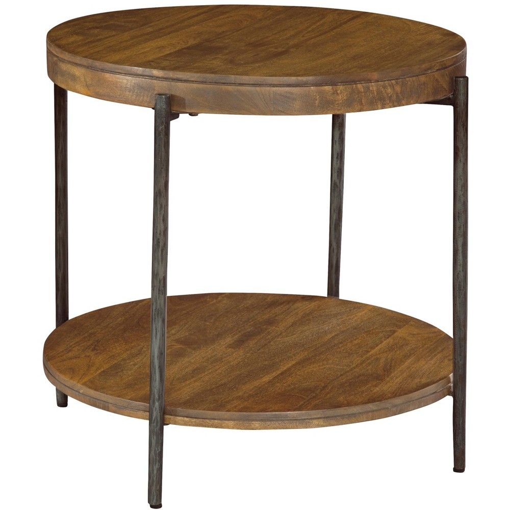 Hekman 23704 Round Side Table Bedford In 2020 Side Table Round Side Table End Tables [ 1000 x 1000 Pixel ]