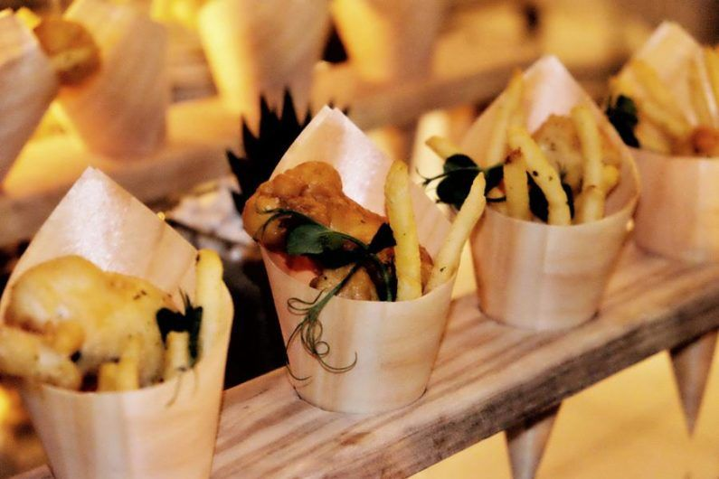 Pin On Wedding Catering Inspiration
