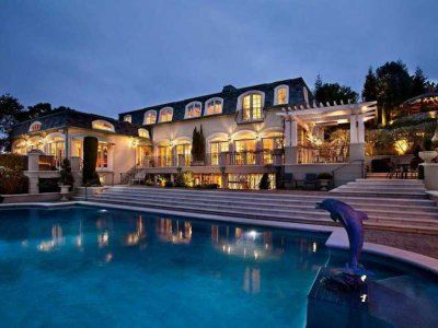 The 15 Most Expensive Mansions For Sale In Silicon Valley Right