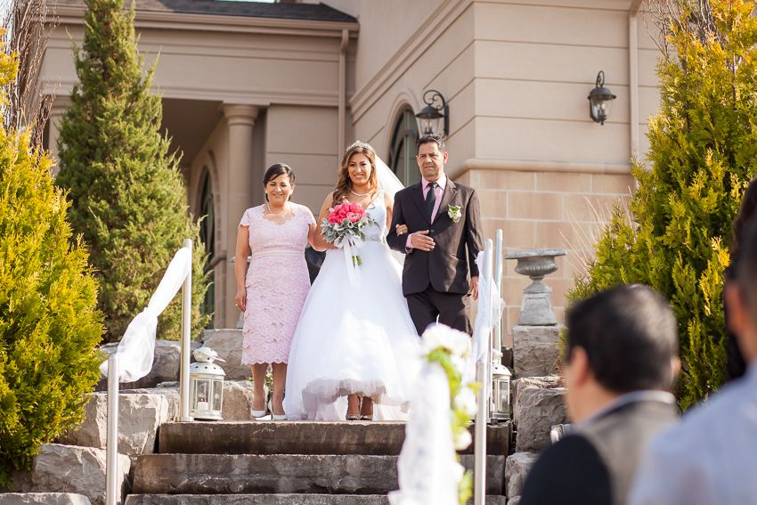 Kristi May Photography: {Nick & Sylvia Married}