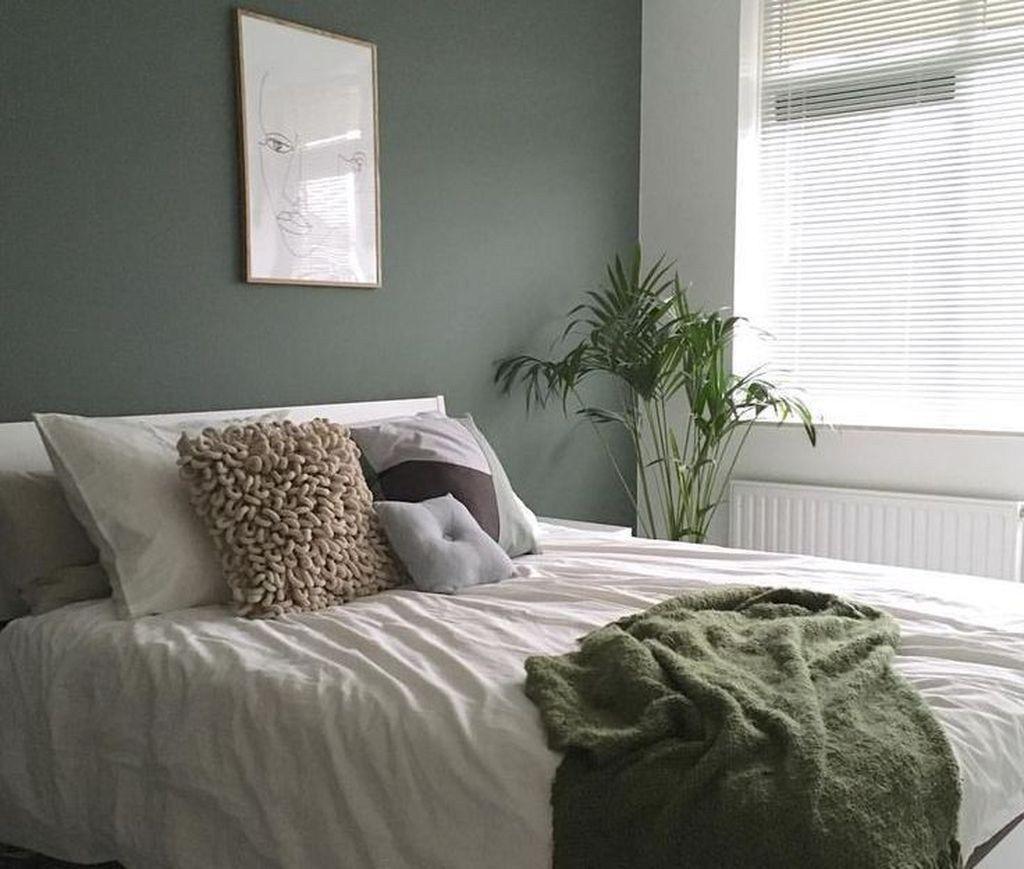 Photo of 45 beliebtesten Designideen für grünes Schlafzimmer – Diy und Deko