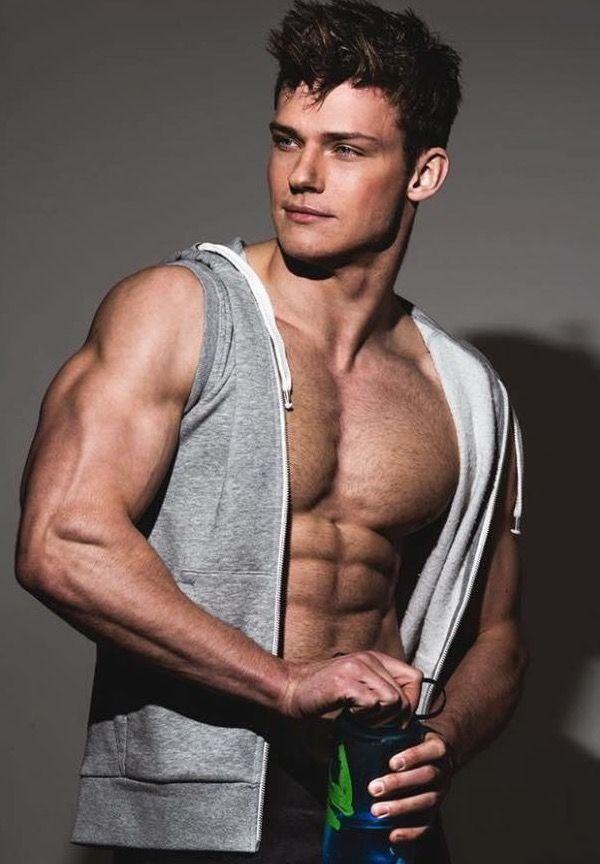 Eliran Biton | Tattoos for guys, Male models, Model