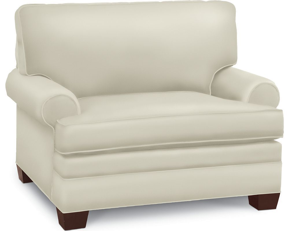 Best Simple Choices Chair And A Half Living Room Furniture 400 x 300