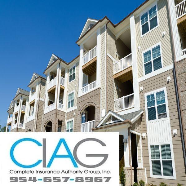 954 657 8967 Community Association Insurance In Deerfield Beach Fl Get Insured By Ciag Apartment Building Apartment Complexes Apartment Building Security